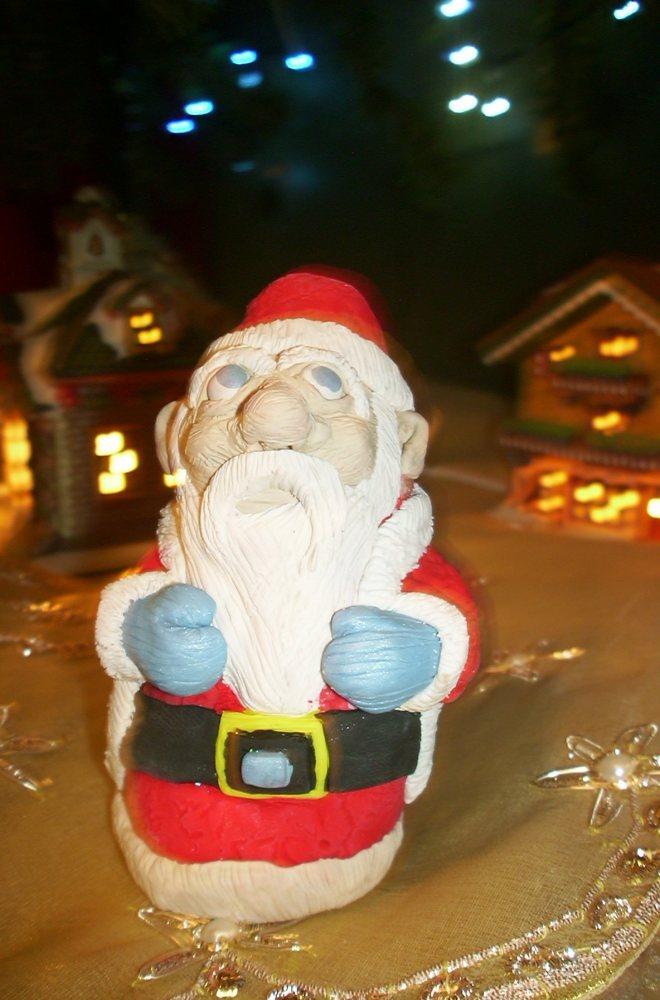 Santa 09 by breid