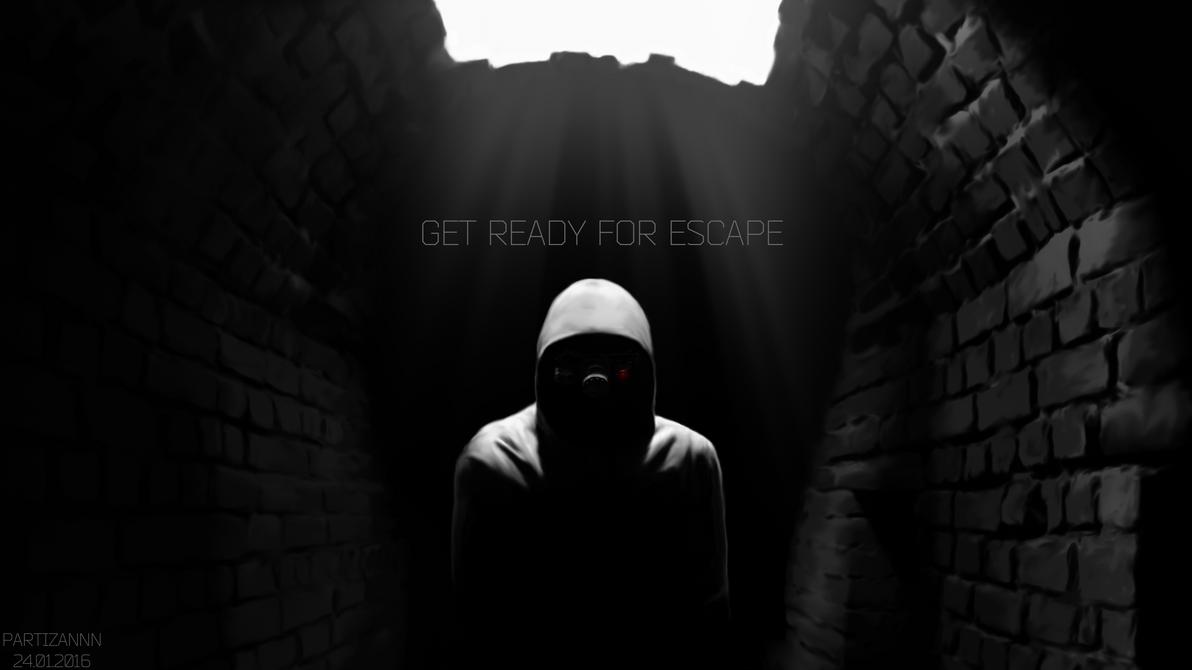 Escape from tarkov by partizannn on deviantart - Escape from tarkov wallpaper ...