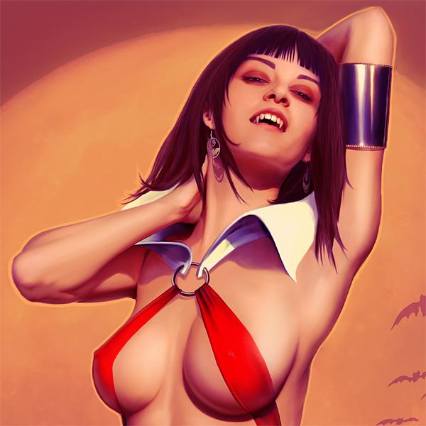 Women in fantasy artwork planet add blog woman 1 voltagebd Images
