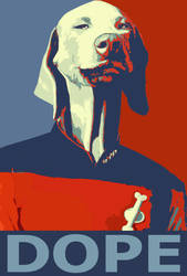 OBEY Jean Luc