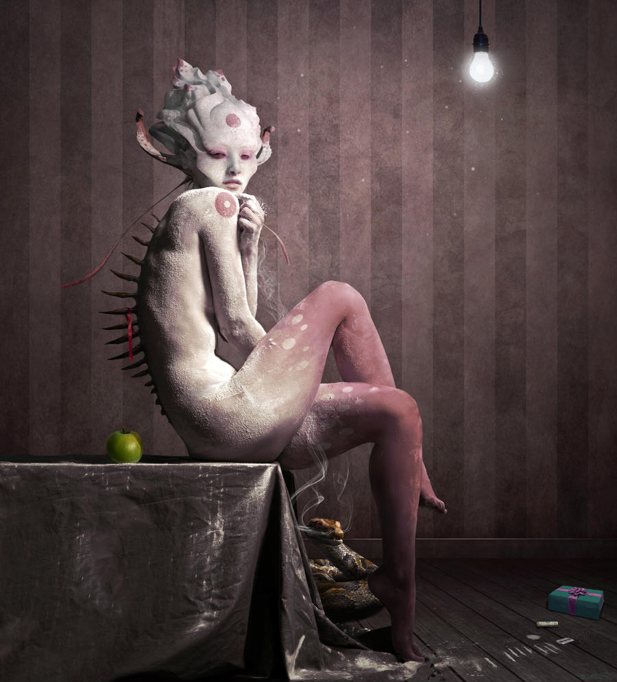 Corpus Delicti by fantasio