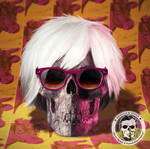 Warhol: Skullified