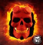Hellboy: Skullified