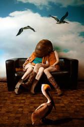 USEyourIMAGINATION by fantasio