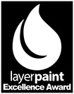 Layerpaint Excellence Award by fantasio