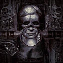H.R.Giger Tribute - Skullified: Giger