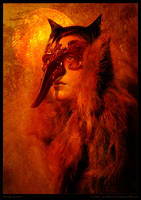 Venus in Furs by fantasio