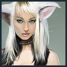Neko The Catwoman