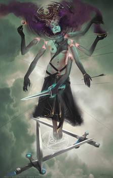 HEXEN I: Heretic Warrior