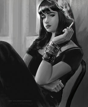 Jane Margolis - Breaking-Bad - Character Study