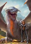 Dragonwhisperer III