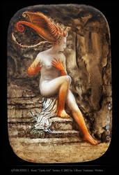 Aphrodite I by fantasio