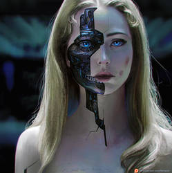 Dolores Disassembled by fantasio
