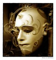 Stillife 2005 deus ex machina by fantasio