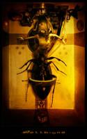 Hellbound by fantasio