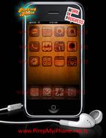 iPhone Theme Mockup 3 by PimpMyiPhone