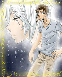 Save the Stars~ by Animebabe161