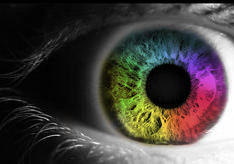 Eye III by BaisteachCeilteach