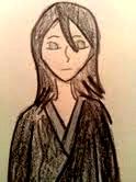 Rukia by YukiUchiha21