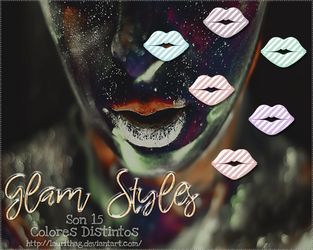 Glam Styles by LaurithaG