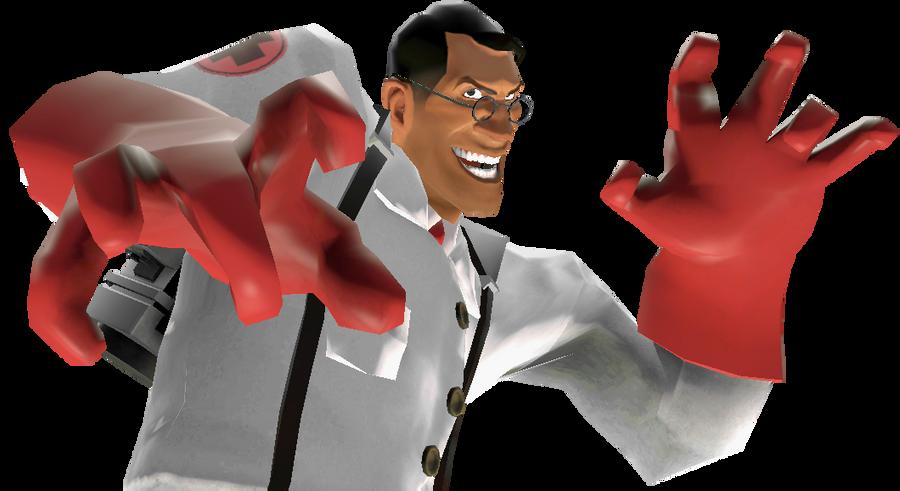 Team Fortress 2 Medic