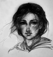 Lyanna Stark by duhi