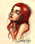 Melisandre of Asshai