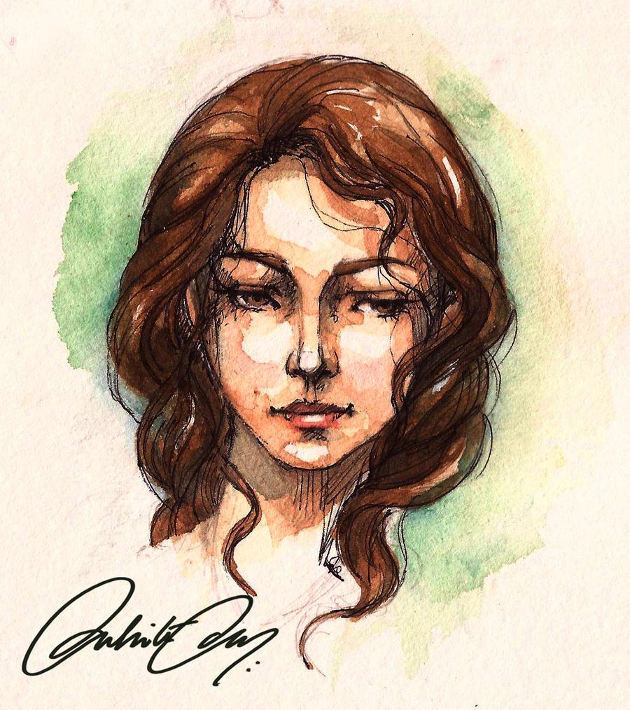 Margaery Tyrell by duhi