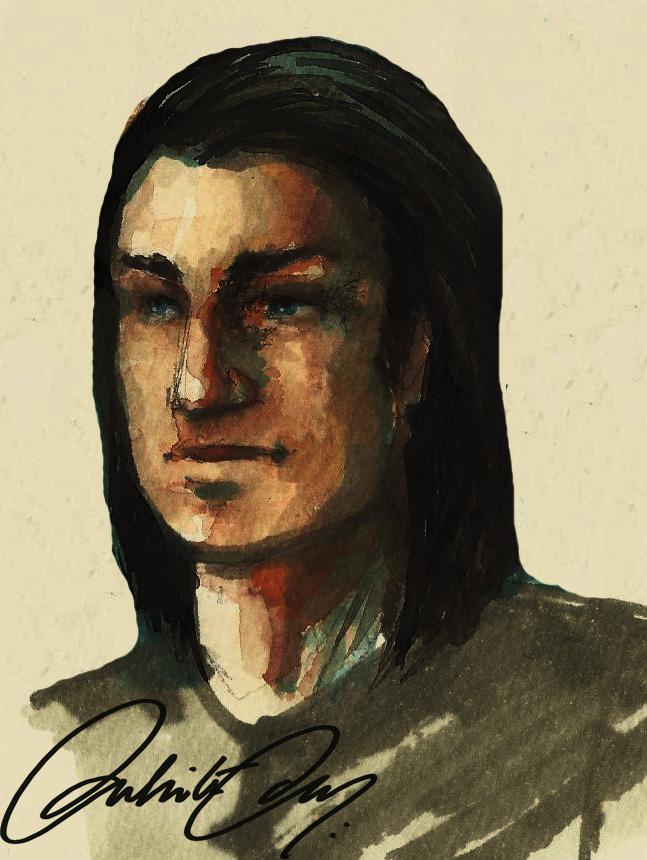 Renly Baratheon by duhi