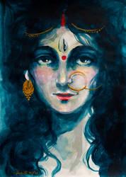 Mahabhadrayai