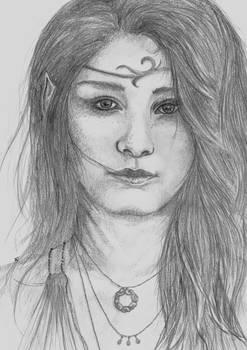 female elf 2