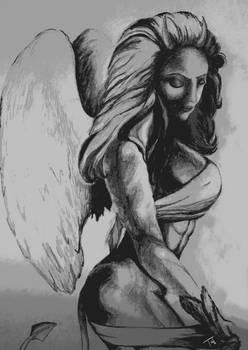 Demon-angel