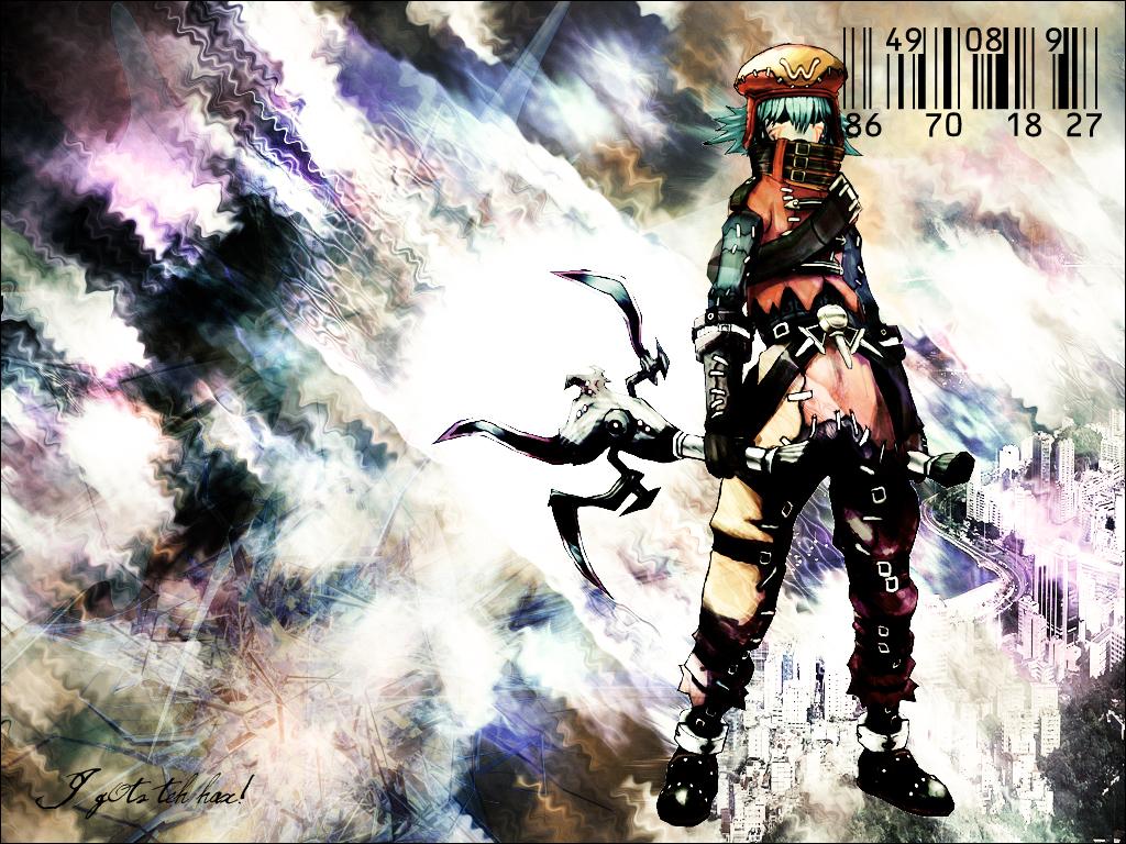 Orbis, Videogame RPG