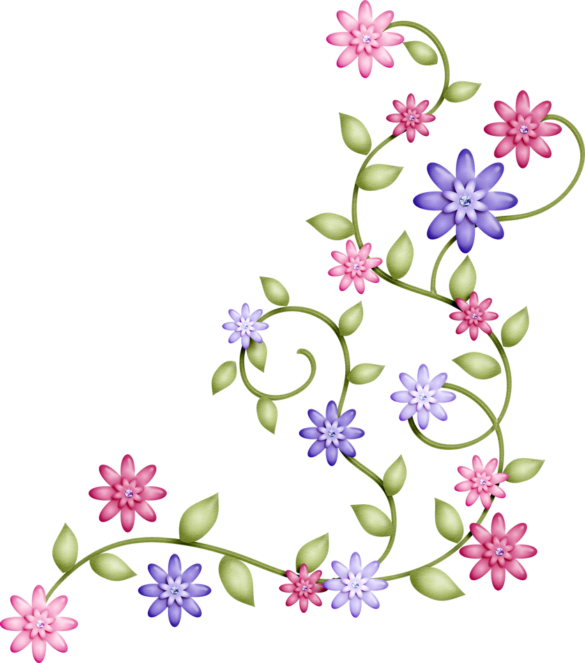 Flores Png By Loe123 On DeviantArt