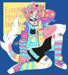 Funky Fever Dream OTA (open)