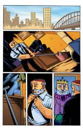 KINGDOM BUM - TEST PAGE
