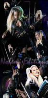 GaGa Collage