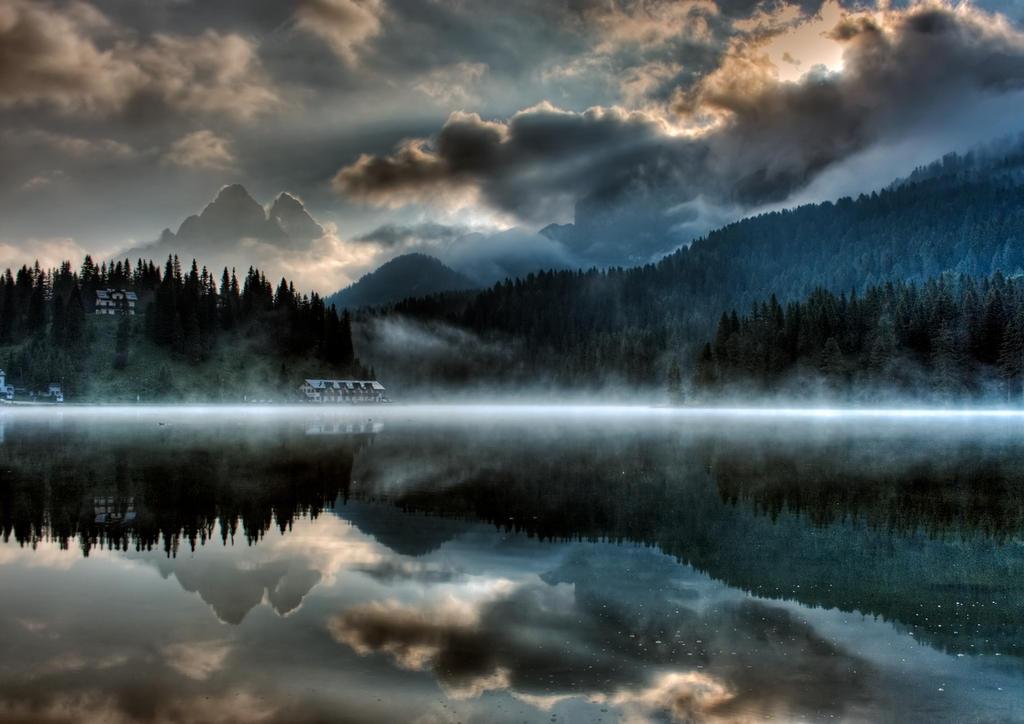 Magic the Lake