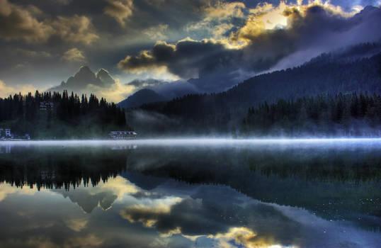 The Magic of the Lake 2