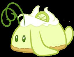 Keylime Pie Bunbon by Kiwicide