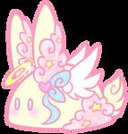 Pastel Heaven Cake Bunbon