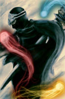 essence of the ninja by upside-soul27