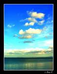 The Infinite Sky by Ana-D
