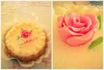Birthday Cake by Ana-D