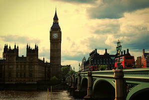 This is London by Ana-D
