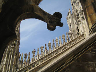 Duomo by Fast-Eddie