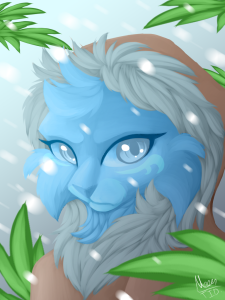 MeenTheIceDragon's Profile Picture