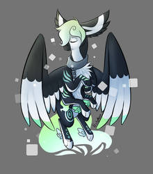 Airron by MeenTheIceDragon