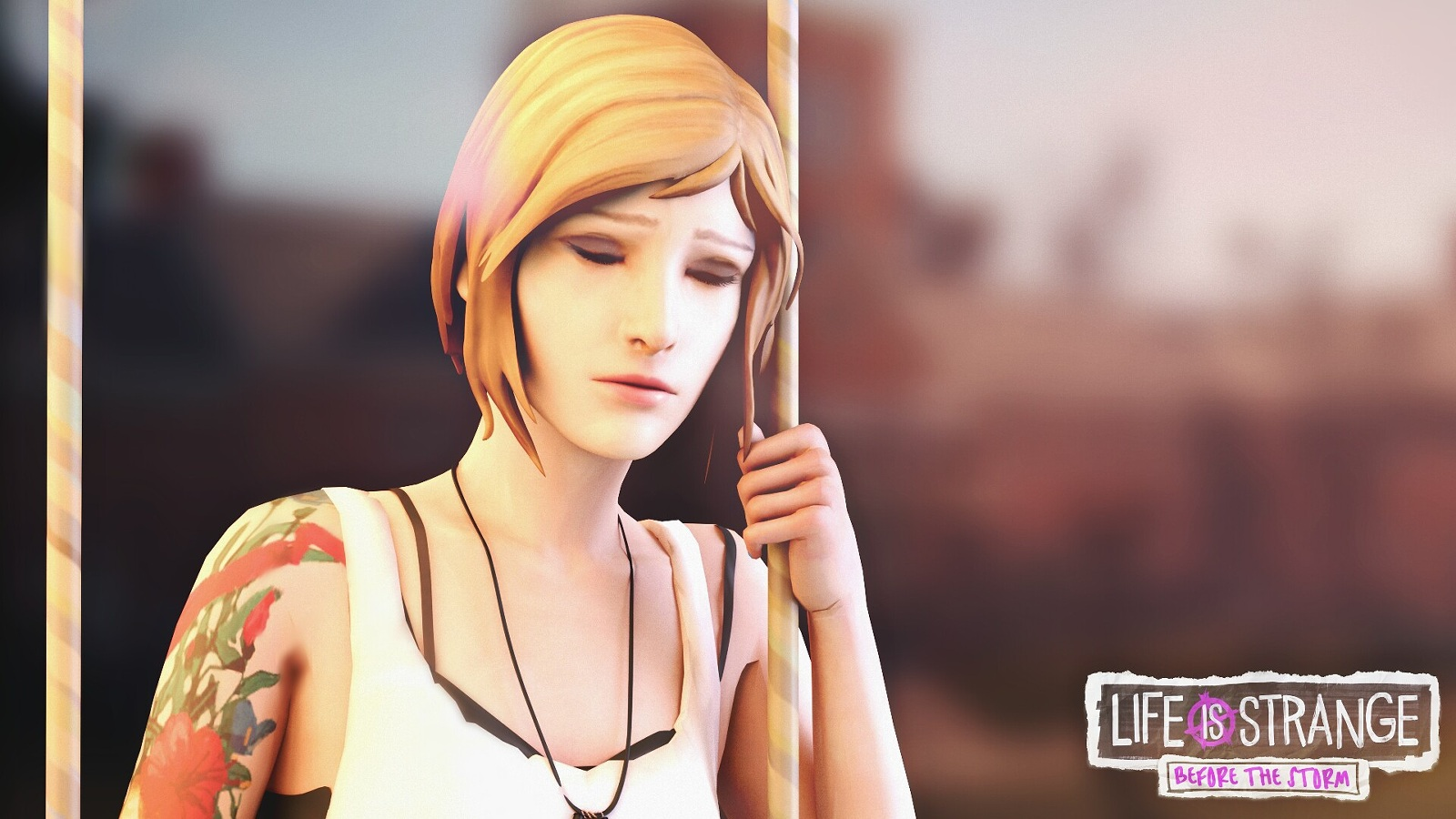 Life Is Strange Before The Storm By Icycroft On Deviantart
