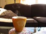 Coffee Steam